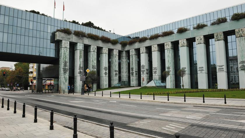 Rzecznik Sądu Najwyższego o nowym projekcie PiS