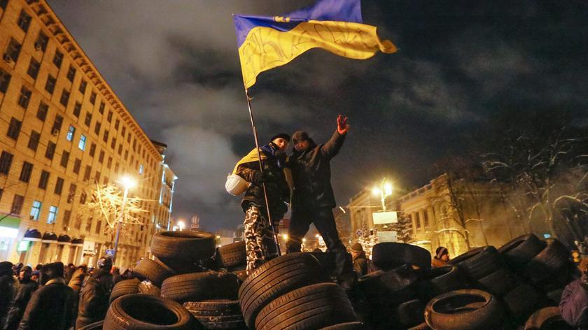 "Majdan odrzuca ""zgniły kompromis"""
