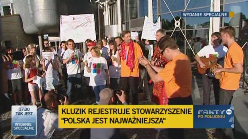 Mistewicz: ja bym nie bagatelizował (TVN24)