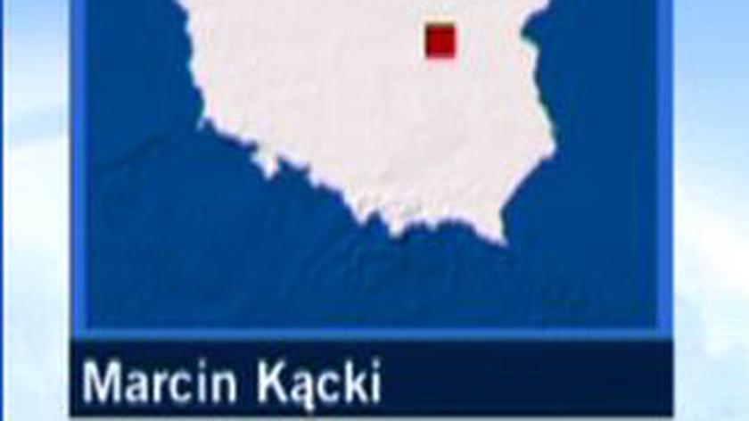 """Mówi Marcin Kącki, współautor artykułu o """"taśmach Beger"""" w """"GW"""""""