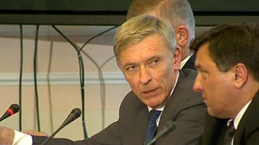 Najder: Nie było wątpliwości co do ciała Kaczorowskiego