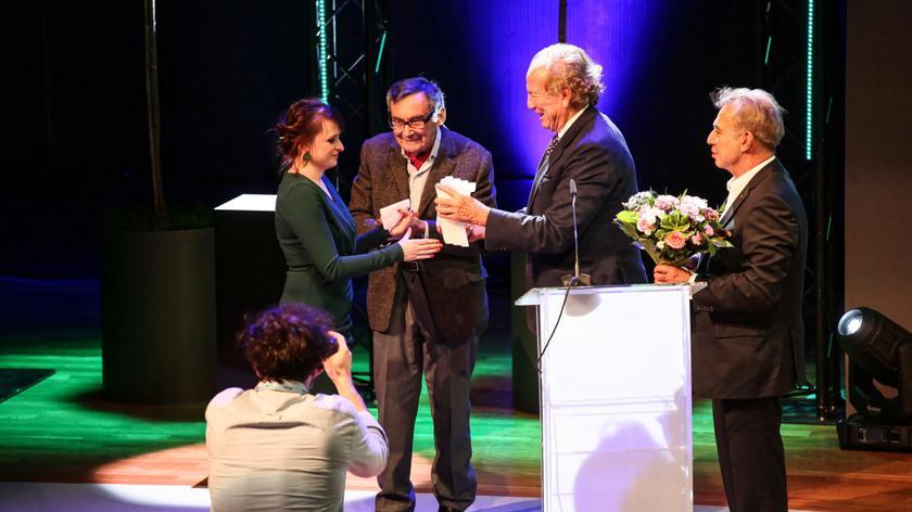 Natalia Bartczak laureatką Nagrody POLIN 2019