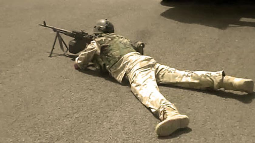 Obrońca żołnierzy: nagrania dokonali żandarmii