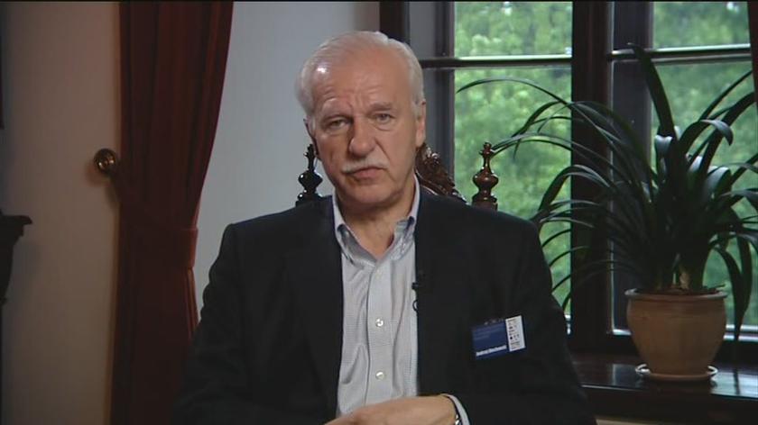 Olechowski: potrzeba debaty