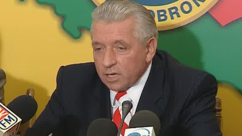 """""""Oleksy nie bedzie na listach Samoobrony, ale chce współpracować"""""""