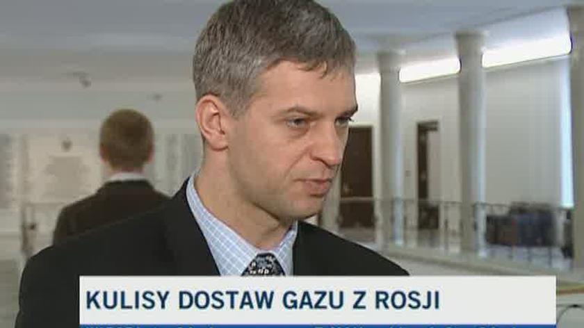 Paweł Poncyliusz o niejasnej roli polskich służb specjalnych