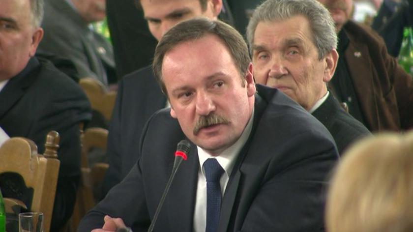 Pełnomocnik Kaczyńskiego: Od grudnia nie rozpoczęto badań próbek ze Smoleńska