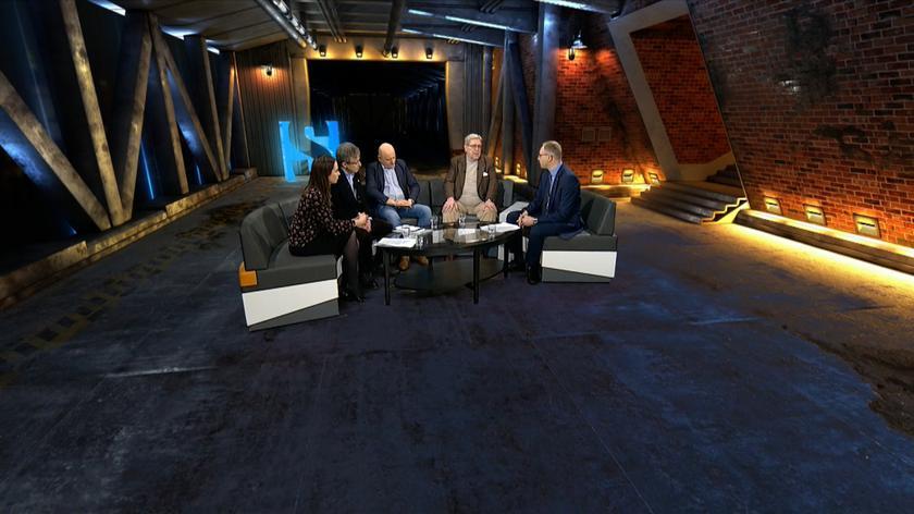 """""""Piramida finansowa i dzieła sztuki"""" - druga część dyskusji"""