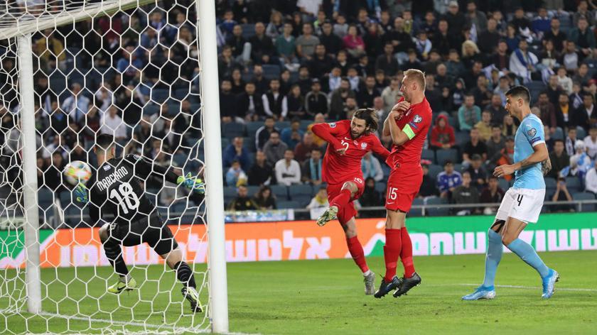 Polacy pojadą na Euro 2020 jako zwycięzcy grupy