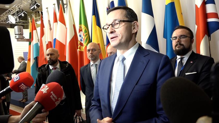 Polski rząd jako jedyny nie przyjął celu neutralności klimatycznej