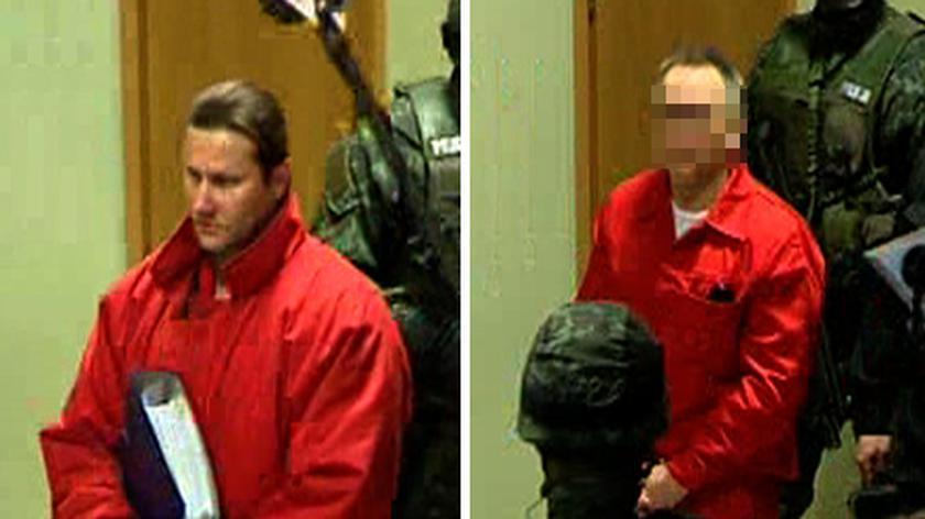 Proces zabójców Papały (TVN24)