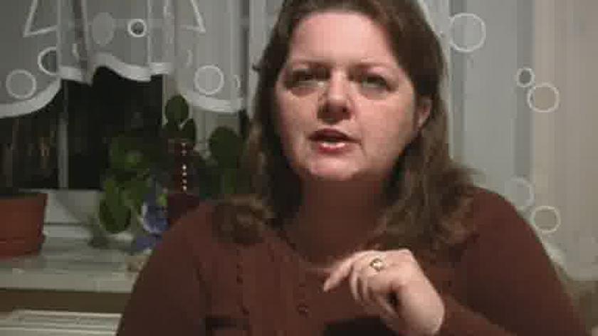 Renata Beger zapewnia, że wszystkie listy spaliła