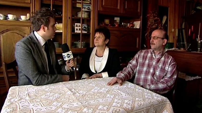 Rodzice Adama Bieleckiego o wyprawie na Broad Peak