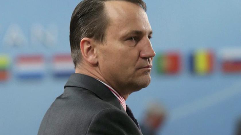 Sikorski i Rostowski o szpadzie dyplomatycznej dla byłego ministra finansów