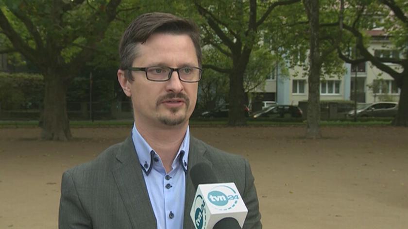 Szef TR w Szczecinie: zarządziliśmy wewnętrzny audyt