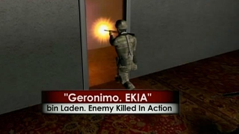 Tak wytropili i zabili bin Ladena