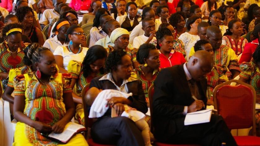 W niedzielę Kenijczycy modlili się o pokój