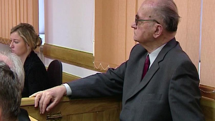 Wojciech Jaruzelski przed sądem za wprowadzenie stanu wojennego