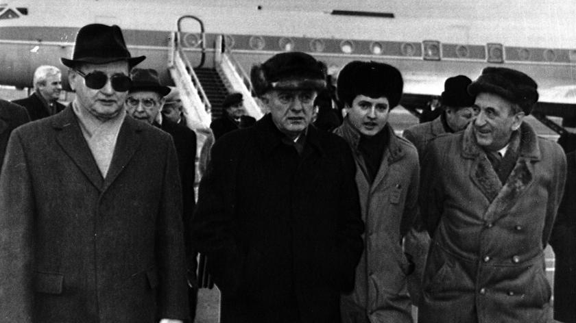 Wspomnienia Halla o Tadeuszu Mazowieckim