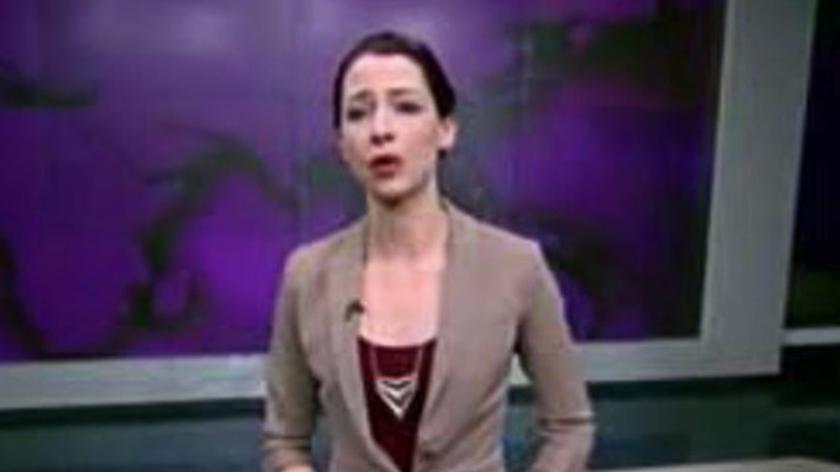 Zaskakujące wystąpienie w prokremlowskiej telewizji