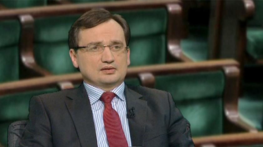 Zbigniew Ziobro - lokomotywa PiS w Małopolsce