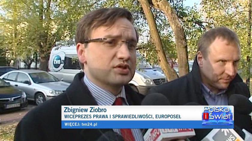 """Zobacz materiał 'Polski i Świata"""""""