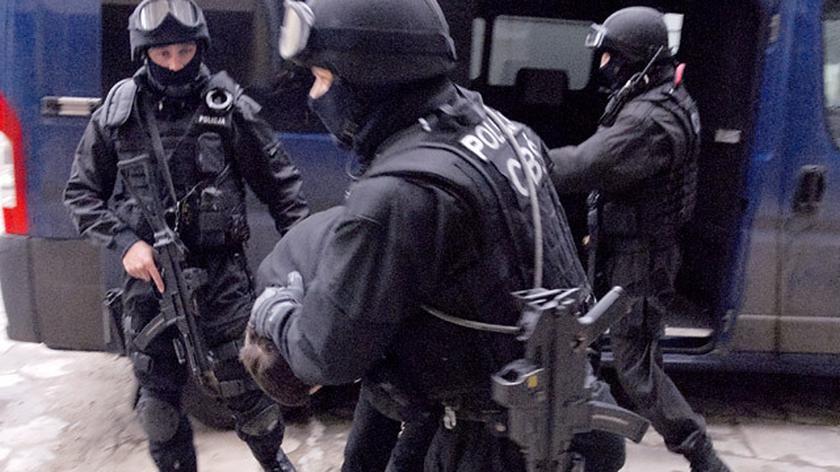 """""""Żołnierz"""" nieżyjącego bossa Pruszkowa zatrzymany"""