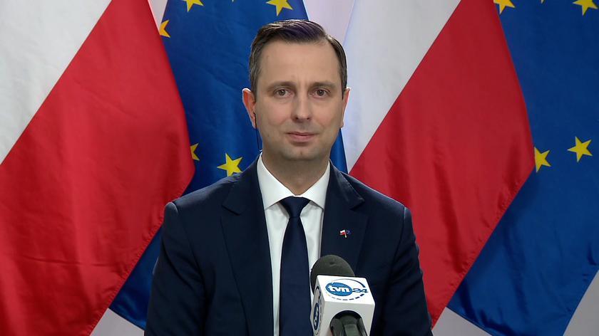 Kosiniak-Kamysz: PiS pokazało swoją prawdziwą twarz
