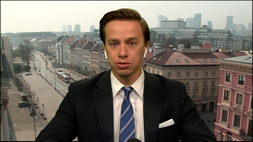 Bosak: PiS chce faworyzować swoją grupę wyborców