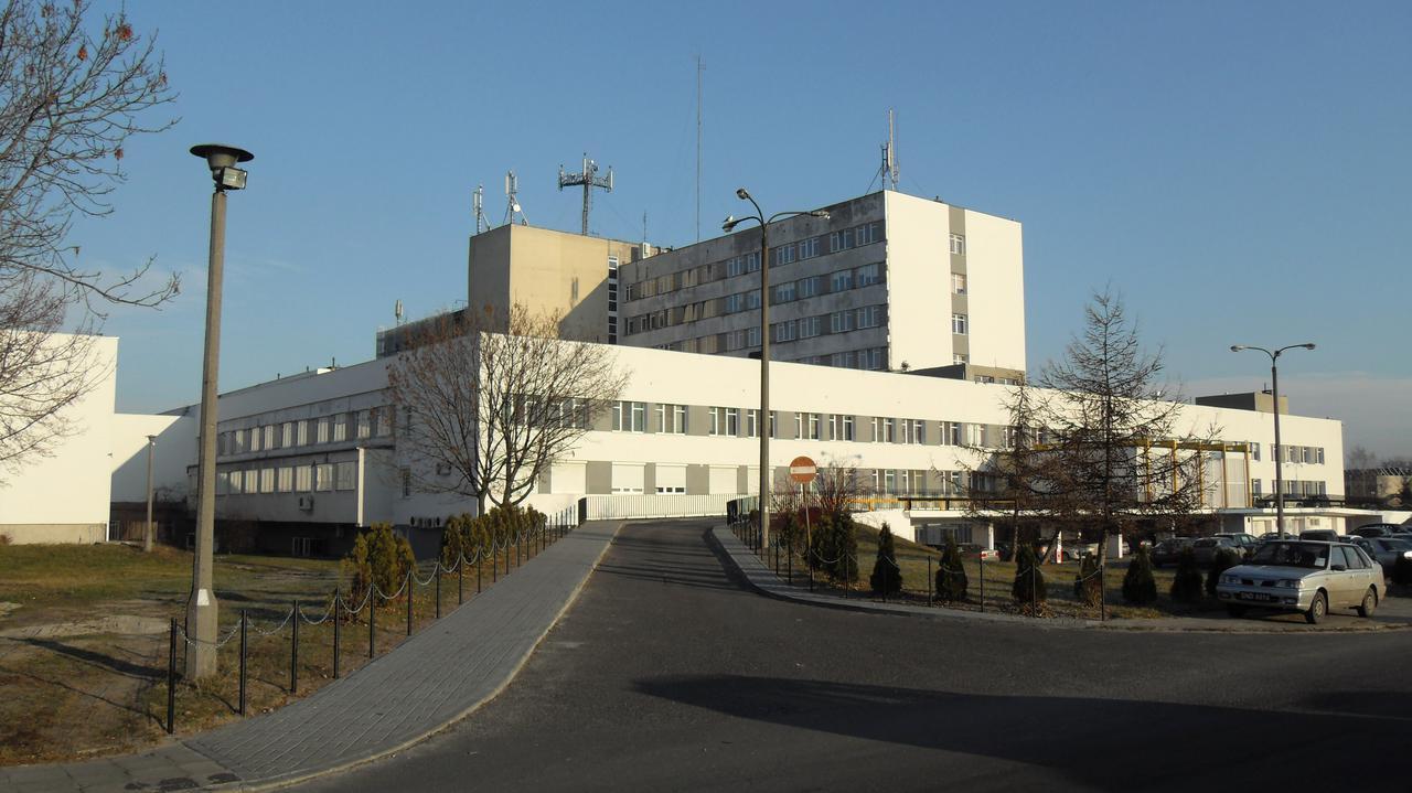 Lekarka i pielęgniarka zakażone koronawirusem. SOR dla dzieci i pediatria w gdańskim szpitalu zamknięte