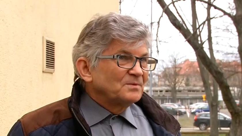 Zielona Góra: Pierwszy pacjent zakażony koronawirusem opuścił szpital