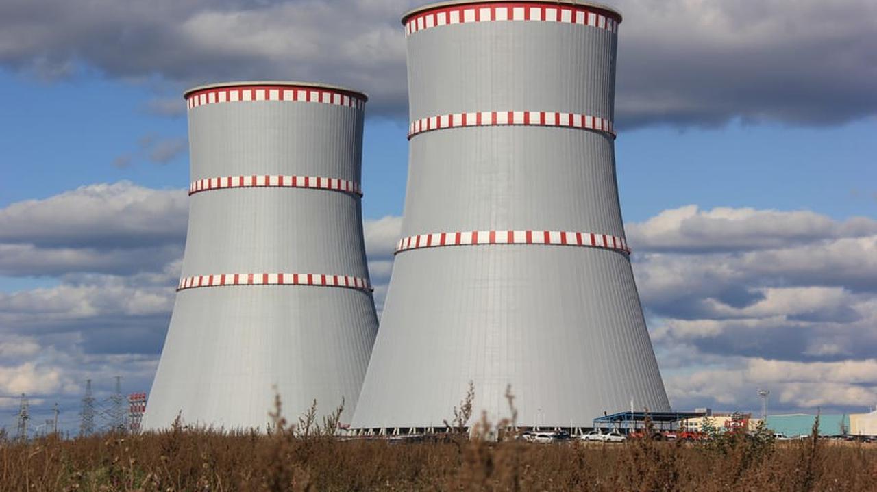 Koronawirus na budowie elektrowni