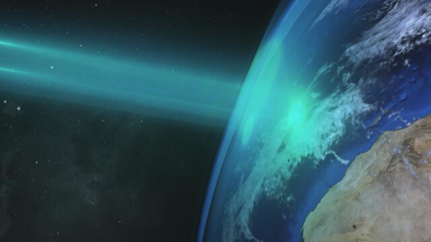 Zobacz, jak naukowcy odkryli błysk GRB190114C