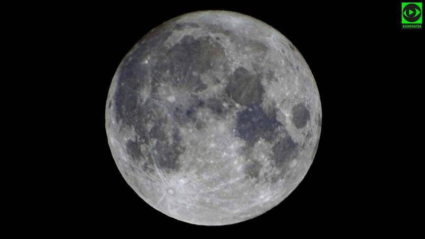 Pełnia Księżyca Żniwiarzy