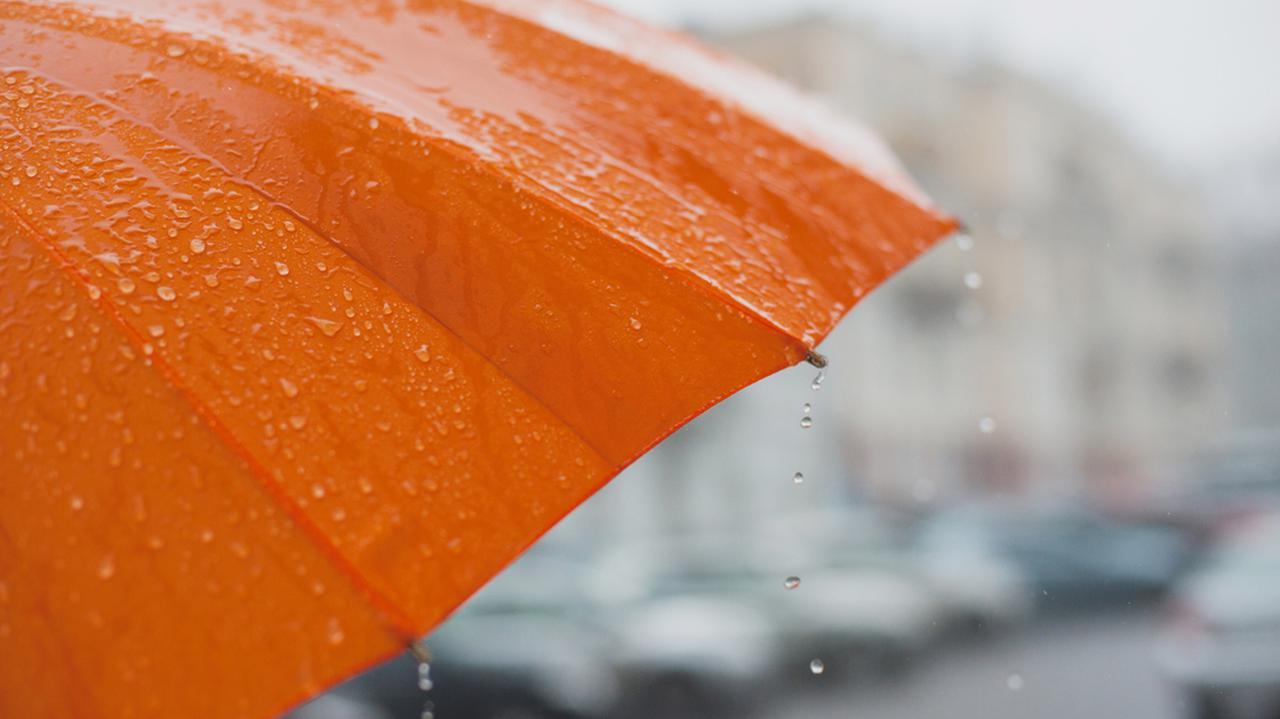 Pogoda na dziś - czwartek 14.10. Miejscami przydadzą się parasole