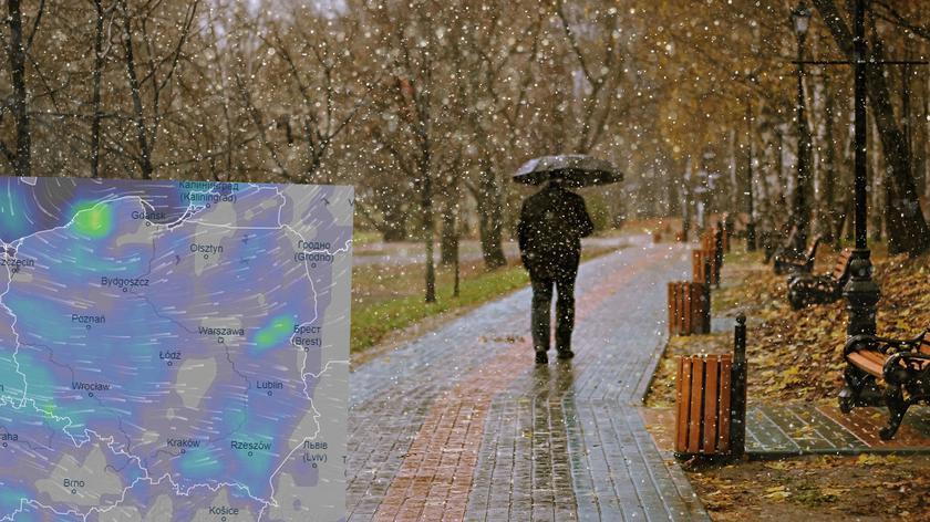 Dorota Gardias o pogodzie w Polsce