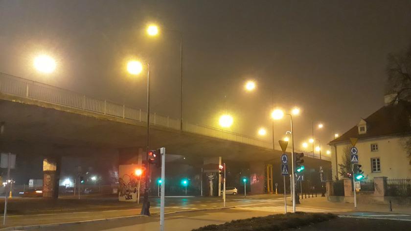 Smog zagraża dzieciom