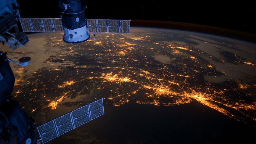 Karol Wójcicki o korzyściach coraz bliższego zdobycia Czerwonej Planety