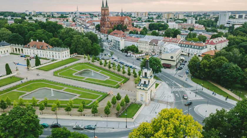 Wyprawa Białystok-Białystok