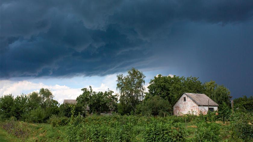 Prognoza pogody na poniedziałek 26.07