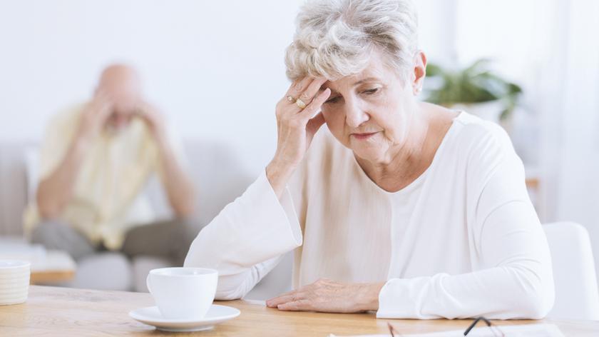 Choroba Alzheimera prowadzi do śmierci