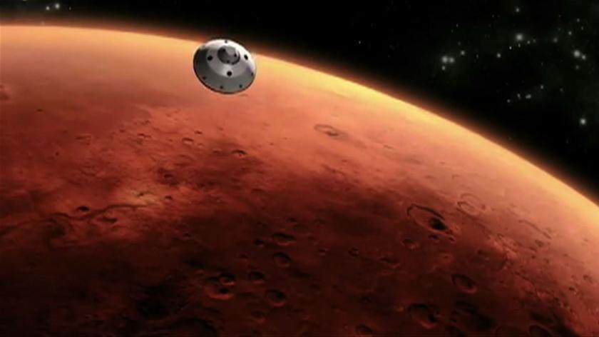 Amerykańska agencja kosmiczna zorganizowała konkurs