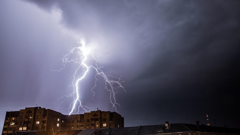 Prognoza pogody na noc 20/21.08