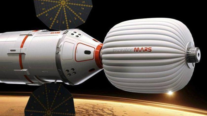 Polscy studenci wśród najlepszych projektantów misji na Marsa