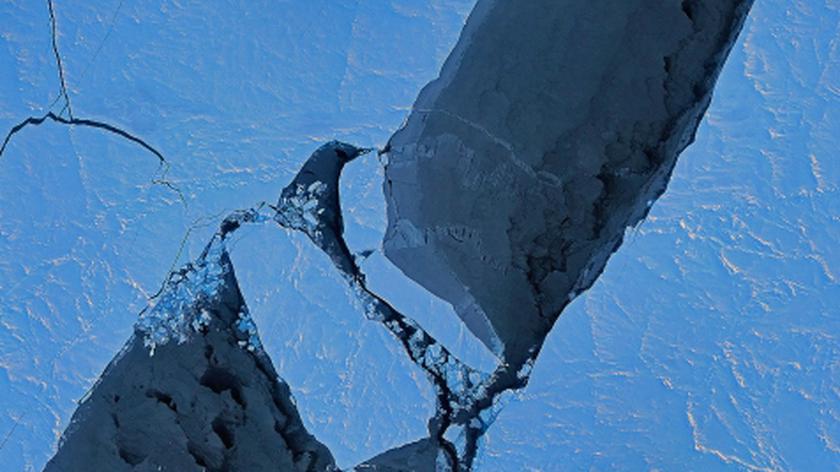 Arktyka topi się coraz szybciej. Wkrótce całkowicie pozbędzie się lodu?