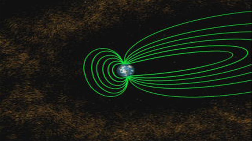 Rozmowa z Łukaszem Badowskim o przebiegunowaniu Ziemi