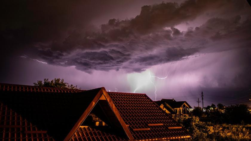 Pogoda na noc 24/25.06