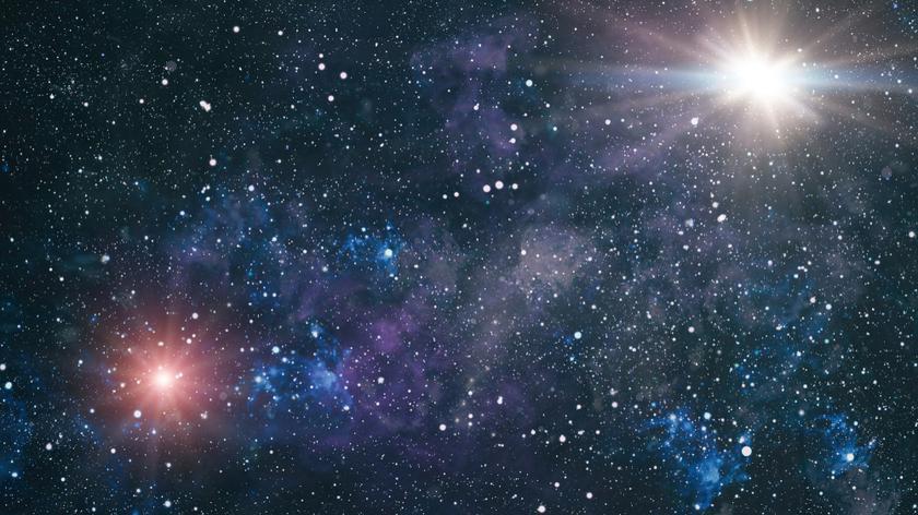 NASA pokazała nowe konstelacje