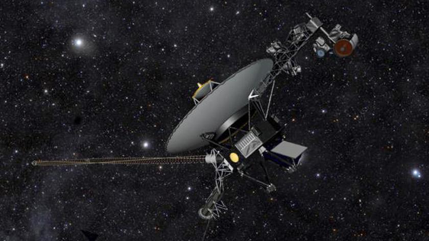 Voyager 1 dryfuje na granicy Układu Słonecznego (NASA)