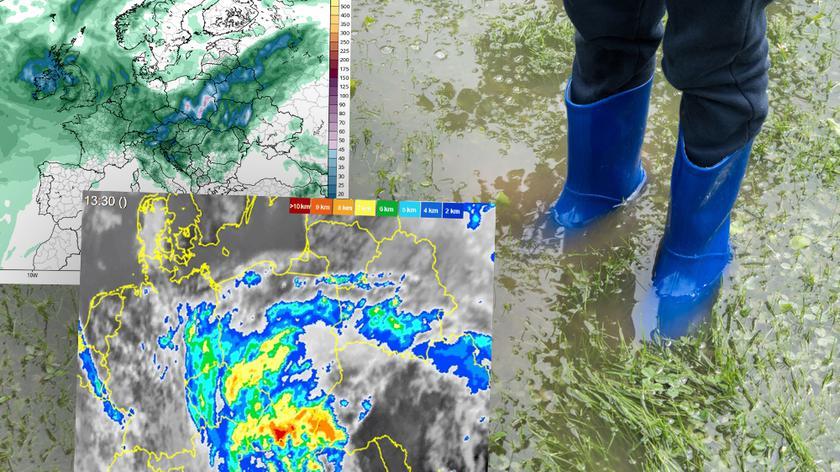 Anna Dec o pogodzie w najbliższych godzinach